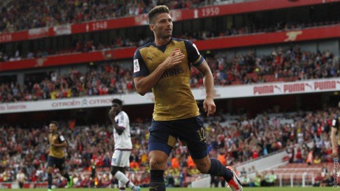 Premier League : les maillots d'Arsenal pour la saison 2017/2018 en fuite