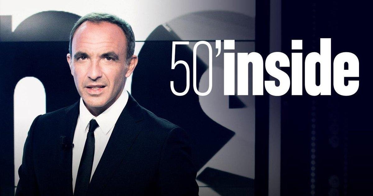 Replay-50' inside, Le mag du 23 février 2019