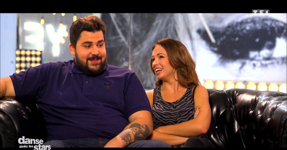 Danse avec les stars  : Artus et Marie Denigot : portrait et premières semaines de répétitions  - TF1