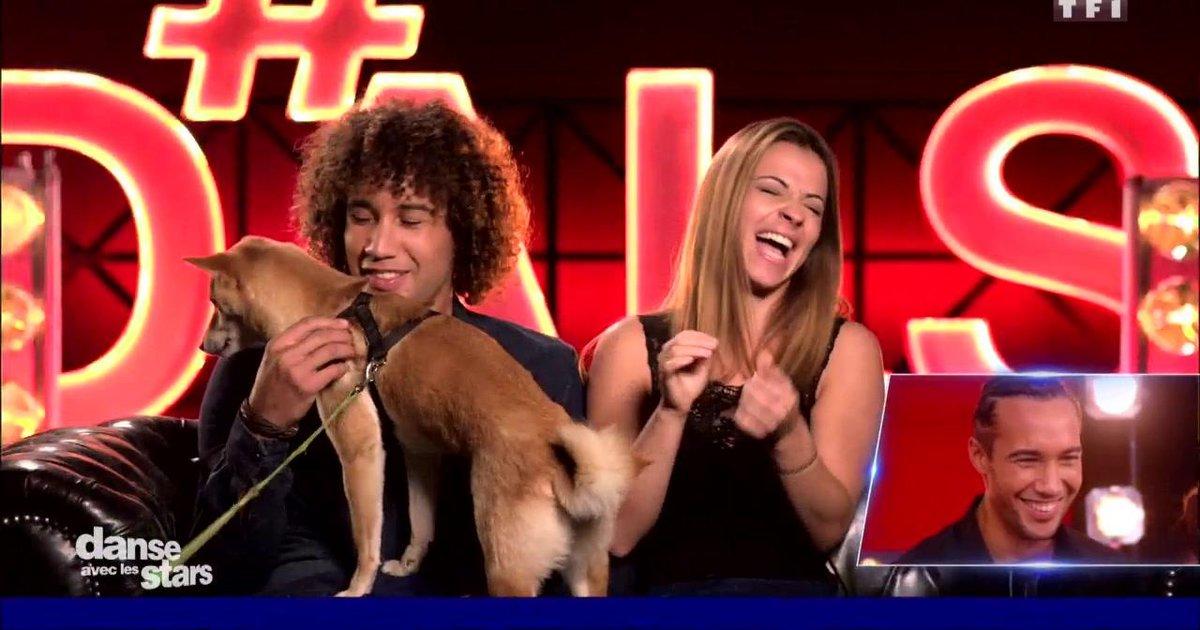 Danse avec les stars  : Correspon-Danse avec les stars : le bêtisier de la semaine (EM4)  - TF1