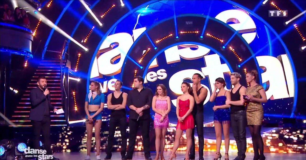 Danse avec les stars  : Danse avec les stars, la Suite du 10 décembre 2016  - TF1