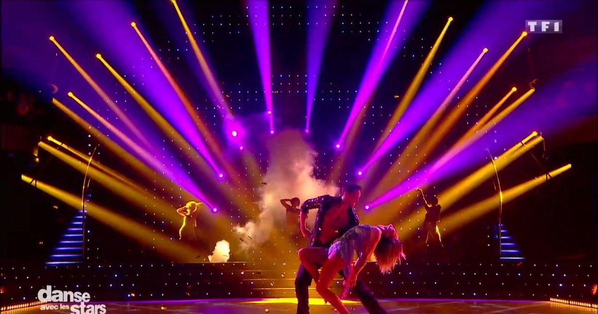 Danse avec les stars  : Danse avec les stars du 26 novembre 2016  - TF1