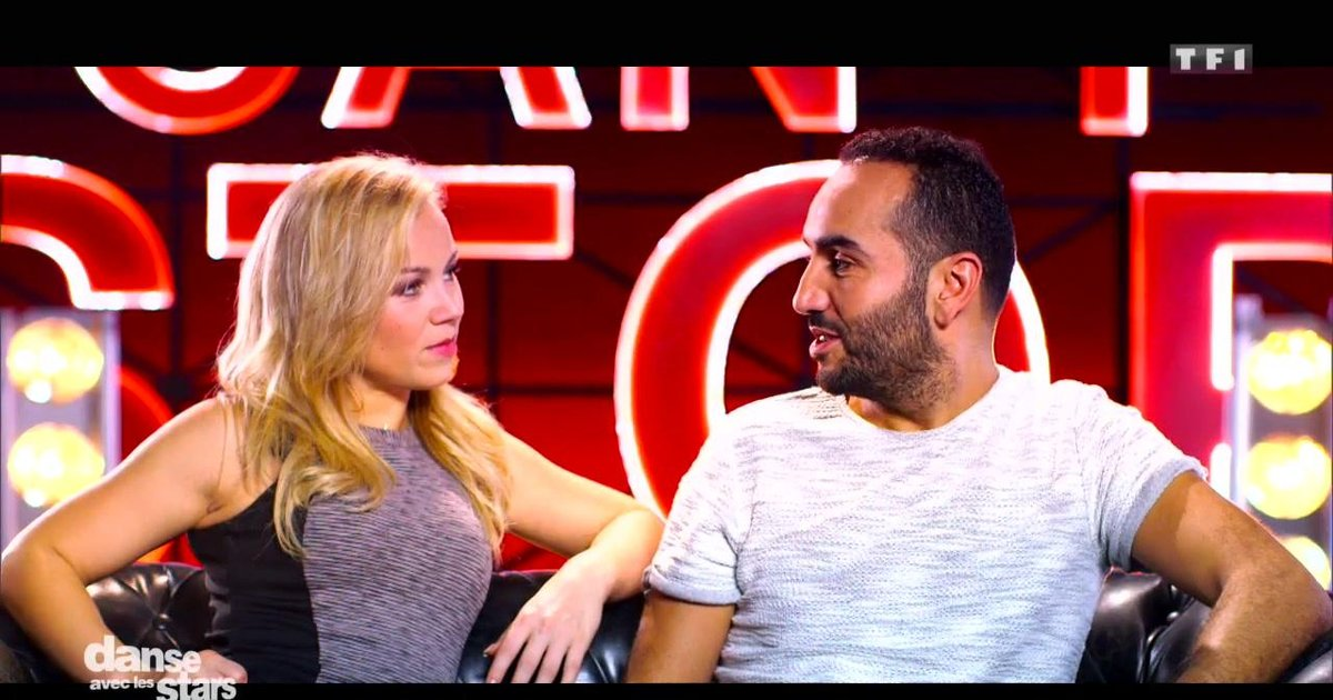 Danse avec les stars  : Kamel  Le Magicien et Emmanuelle Berne : focus sur leur semaine de répétitions  - TF1