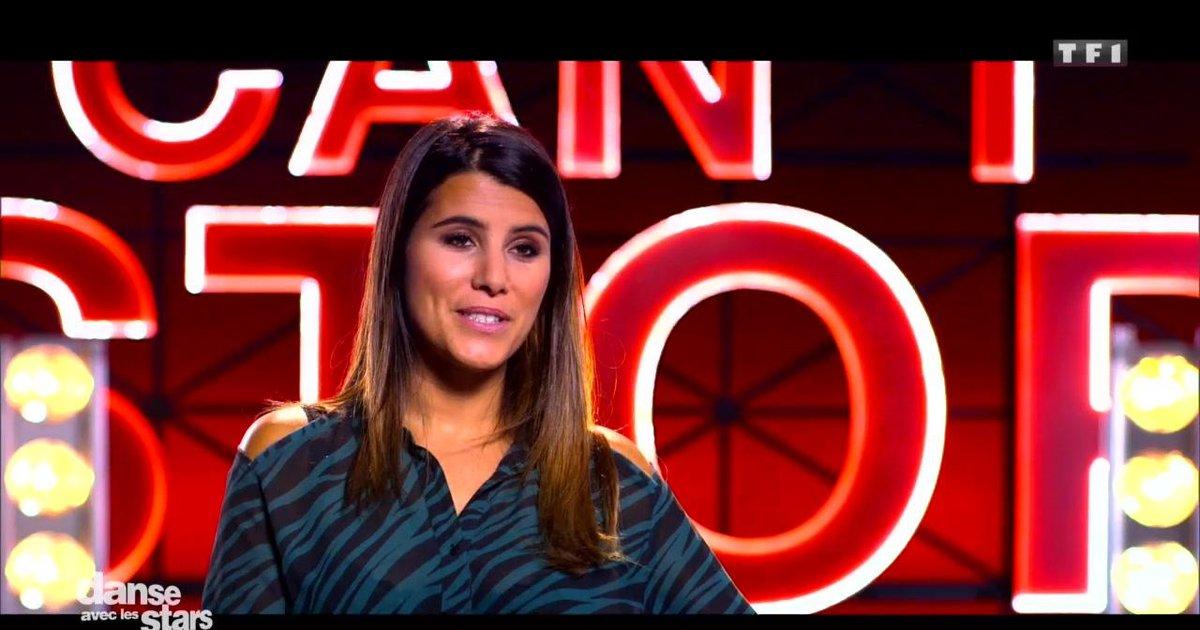 Danse avec les stars  : Karine Ferri et Yann-Alrick Mortreuil : focus sur leur semaine de répétitions  - TF1