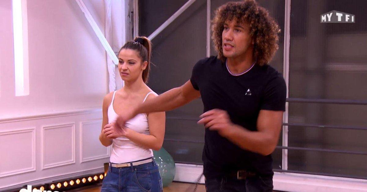 Danse avec les stars  : Laurent Maistret désespère Denitsa...  - TF1