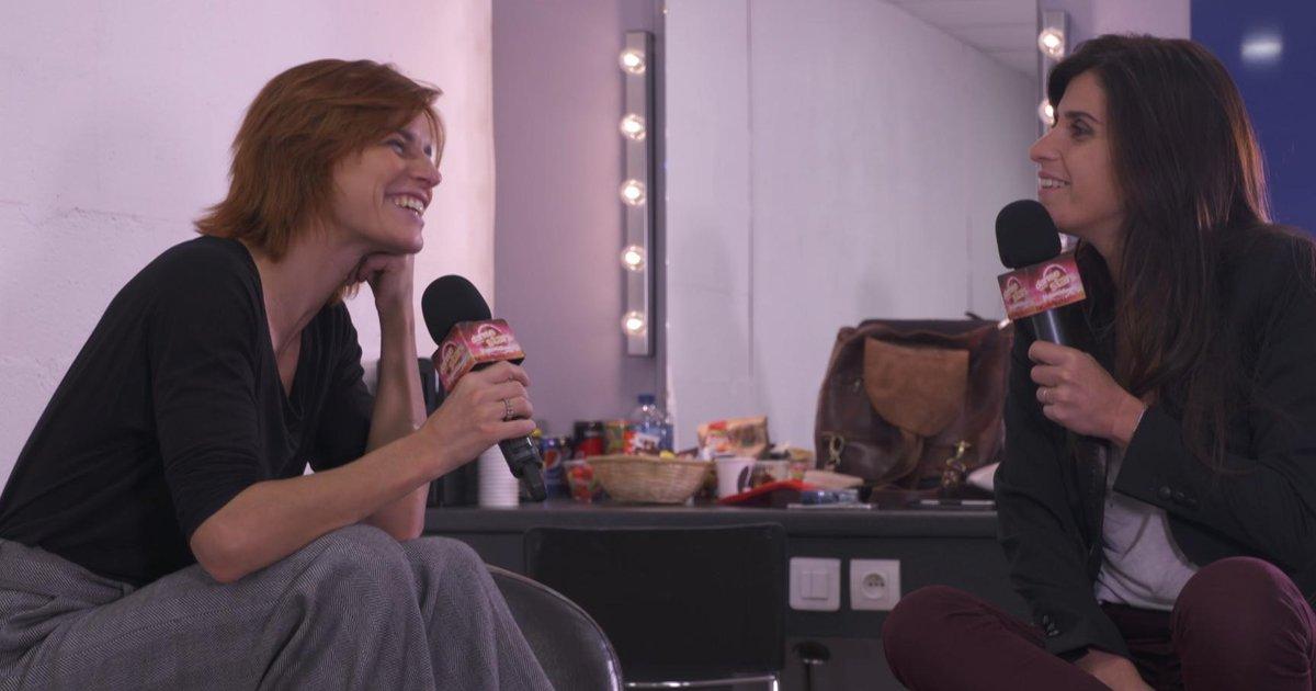 Danse avec les stars  : Les confidences de Fauve Hautot  - TF1