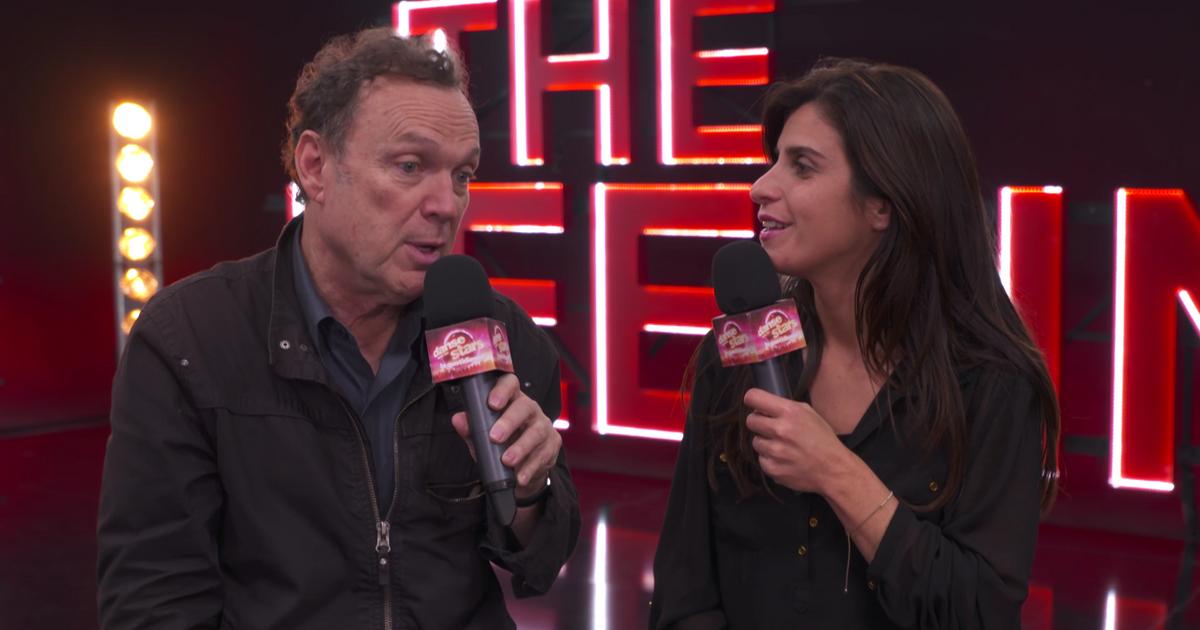 Danse avec les stars  : Julien Lepers « Je suis un nouveau Julien »  - TF1