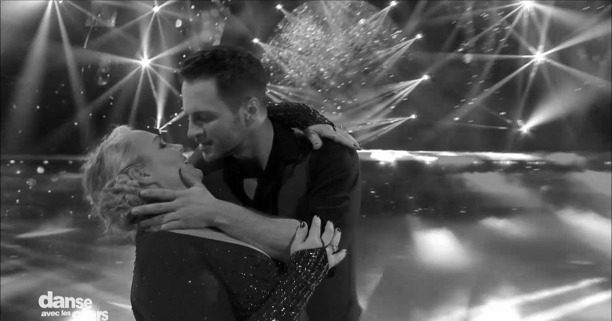 Danse avec les stars  : Les meilleurs moments de Valérie Damidot  - TF1