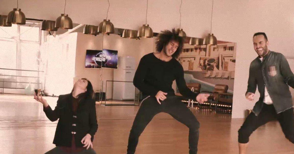 Danse avec les stars  : Danse avec les stars - La quotidienne du 12 décembre 2016 : Le meilleur de votre émission  - TF1