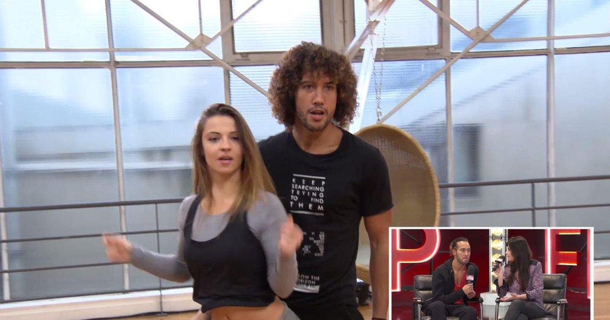 Danse avec les stars  : Danse avec les stars - La quotidienne du 13 décembre 2016 : en route pour la finale  - TF1