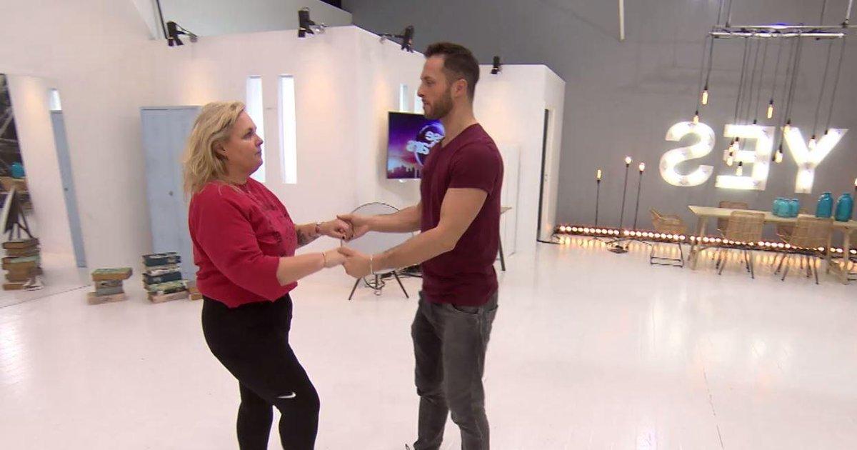 Danse avec les stars  : Ça ne rigole pas en répétitions pour Valérie Damidot, Laurent Maistret et Artus !  - TF1