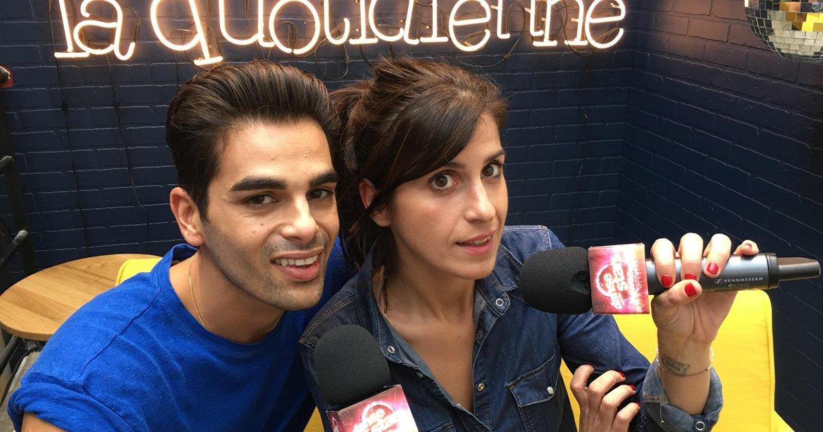 Danse avec les stars  : La quotidienne du 18/10 : Déclarations d'amour en cascade  - TF1