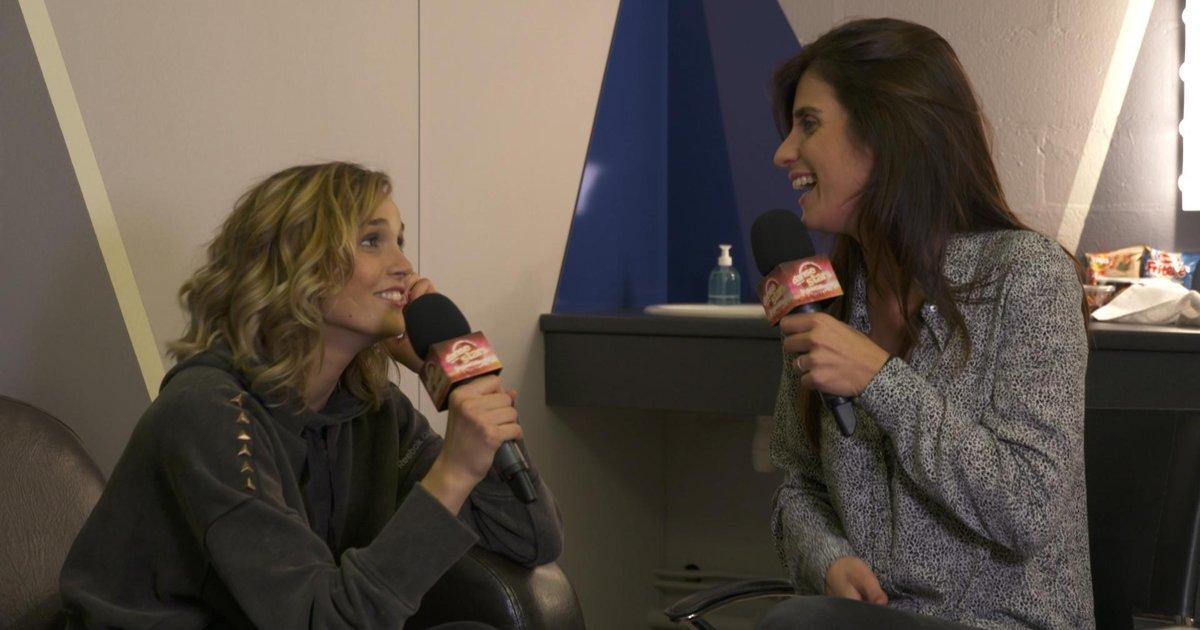 Danse avec les stars  : La quotidienne du 21/10 : Premières images du second prime  - TF1