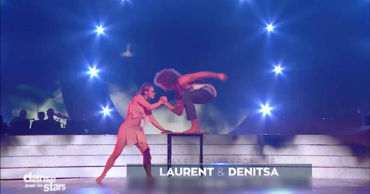 Danse avec les stars  : Retour sur l'une de vos danses préférées de la saison 7  - TF1