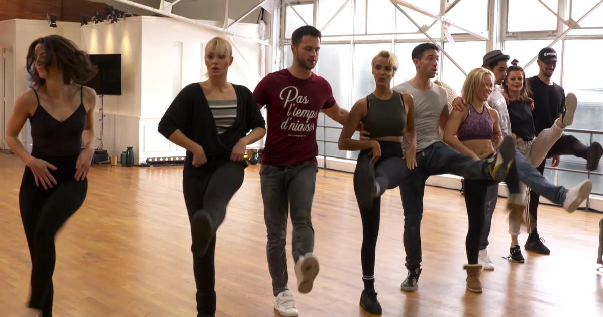 Danse avec les stars  : Shy'm, juge de charme pour le prime de jeudi  - TF1