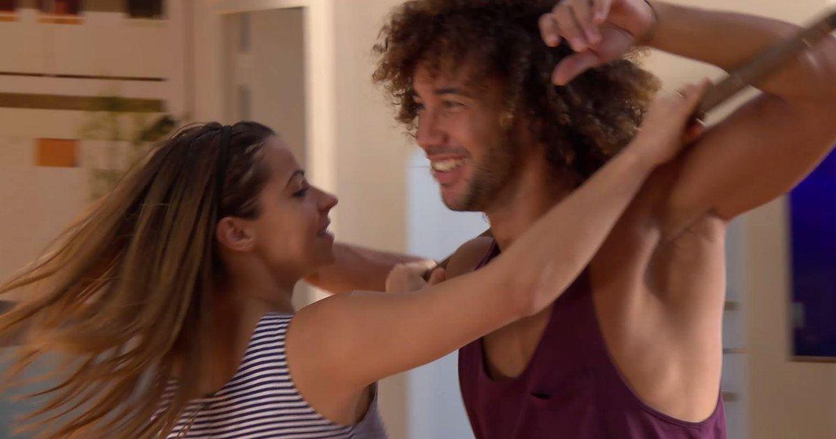 Danse avec les stars  : Les stars peaufinent les derniers détails  - TF1