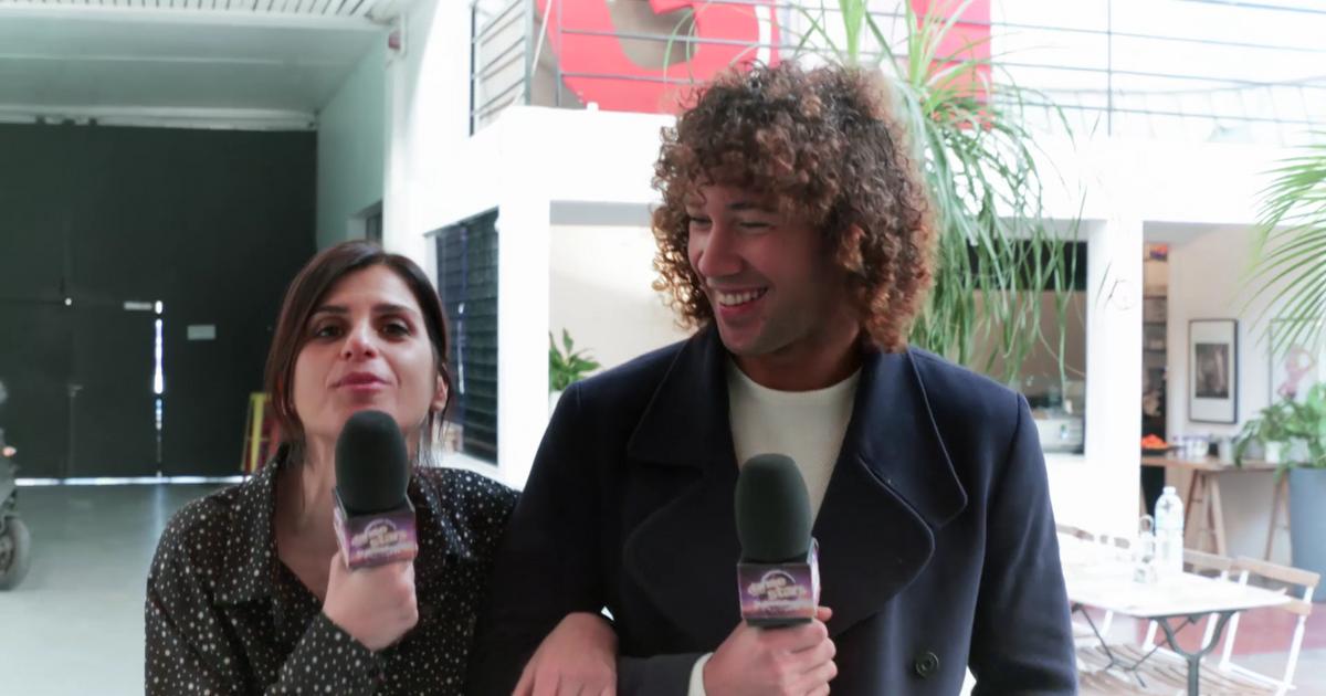 Danse avec les stars  : Une semaine riche en défis attend nos stars  - TF1
