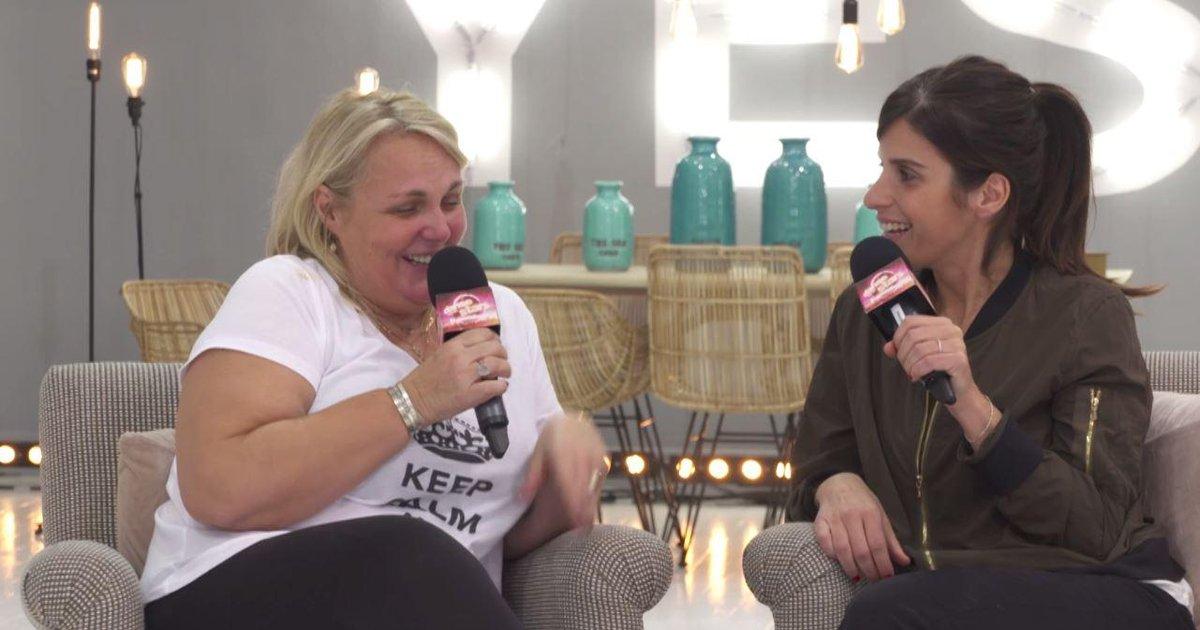 Danse avec les stars  : Valérie Damidot « Je vais devoir être sexy samedi »  - TF1