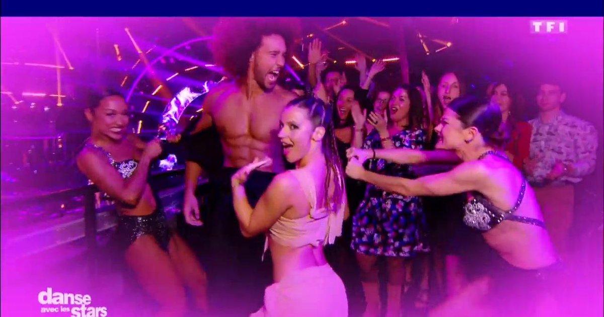Danse avec les stars  : Le Top 5 de la semaine précédente dans Danse avec les stars 7  - TF1