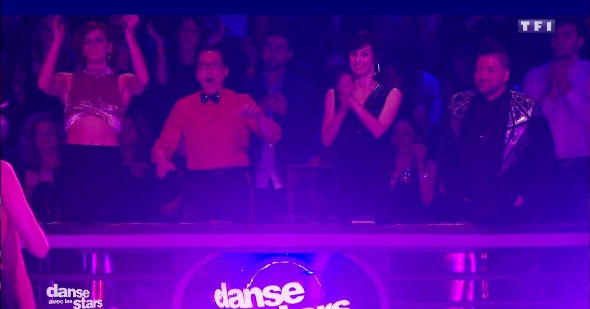 Danse avec les stars  : Top 5 des faits, phrases, gestes… les plus marquants de cette 9è semaine !  - TF1