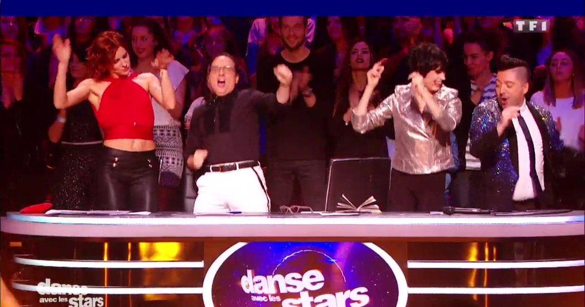 Danse avec les stars  : Top 5 des faits, phrases, gestes… les plus marquants de ce quart de finale !  - TF1