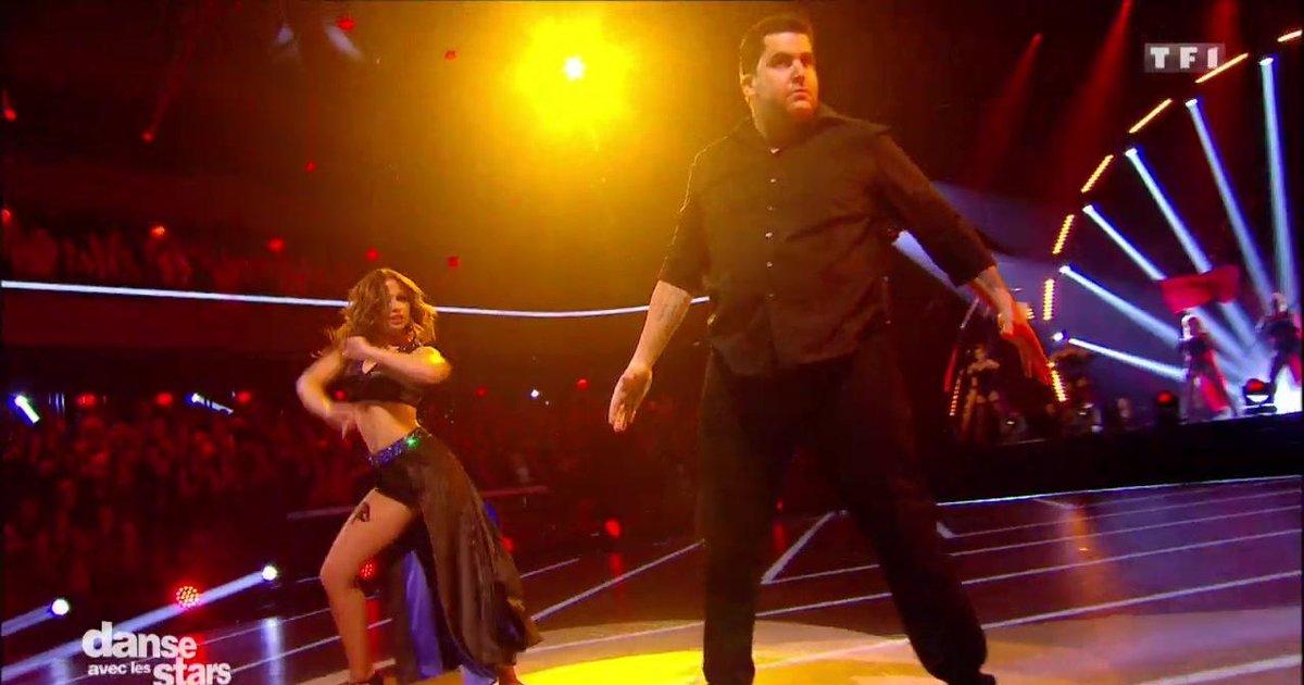 Danse avec les stars  : Un paso doble pour Artus et Marie Denigot sur « Run The World » (Beyonce)  - TF1