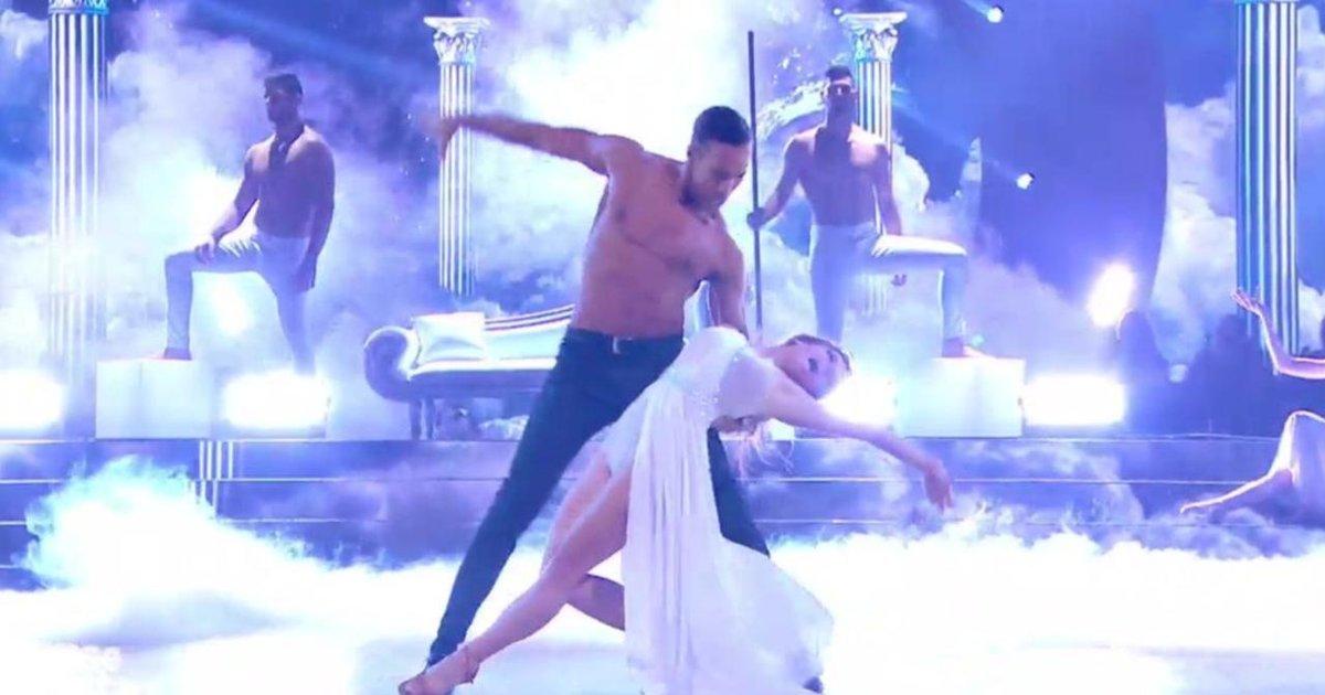 Danse avec les stars  : Un paso doble pour Laurent Maistret et Denitsa sur « O Verona »  - TF1
