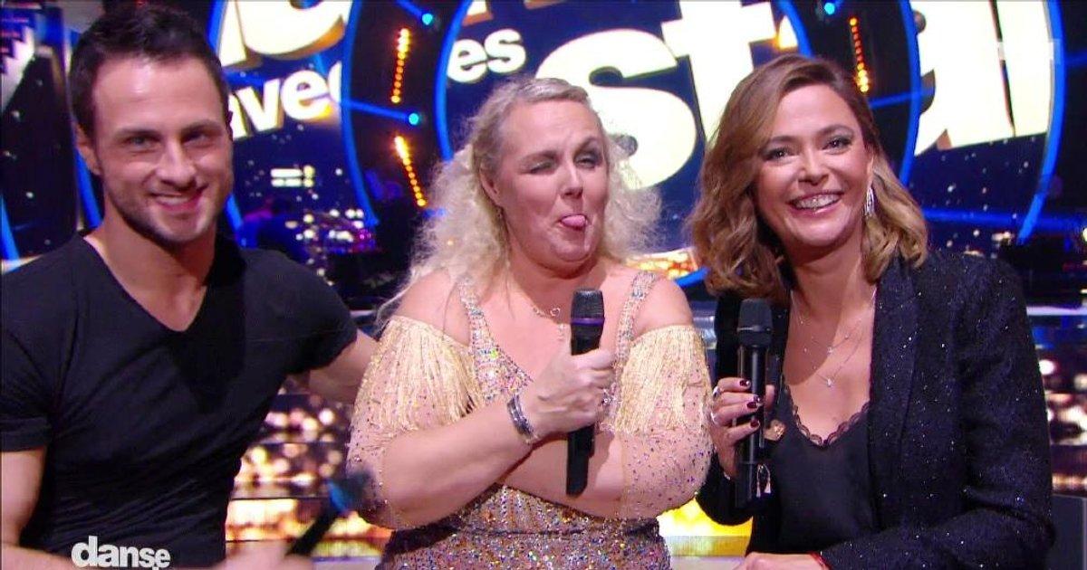 Danse avec les stars  : Valérie Damidot :