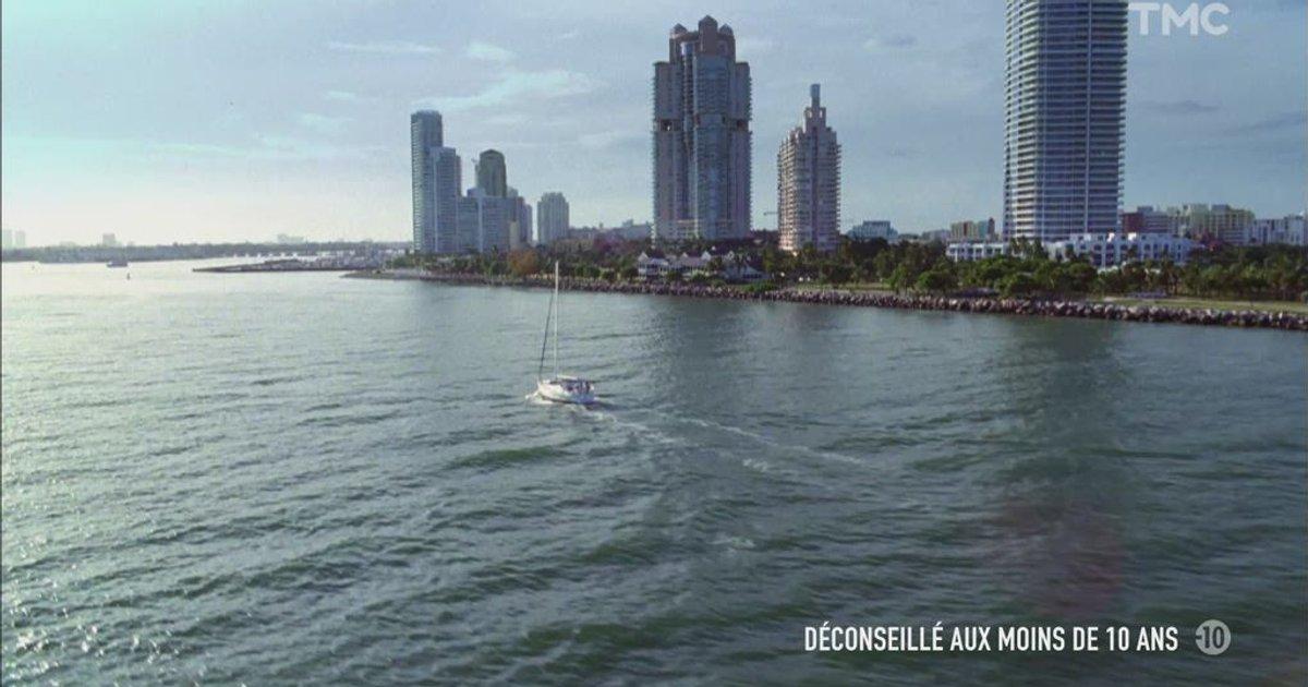 Replay-Les experts : Miami - Saison 02 Episode 02 - Des millions sous les mers