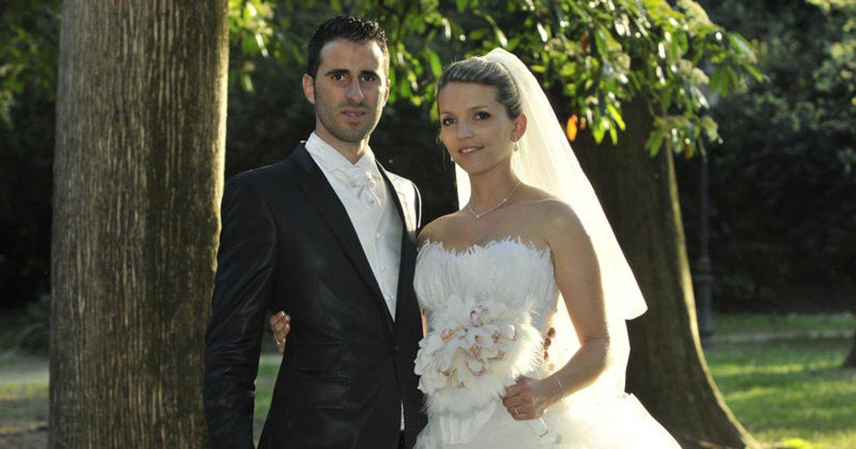 jolle et nicolas premier couple remporter la lune de miel 4 mariages pour 1 lune de miel tf1 - 4 Mariages Pour Une Lune De Miel