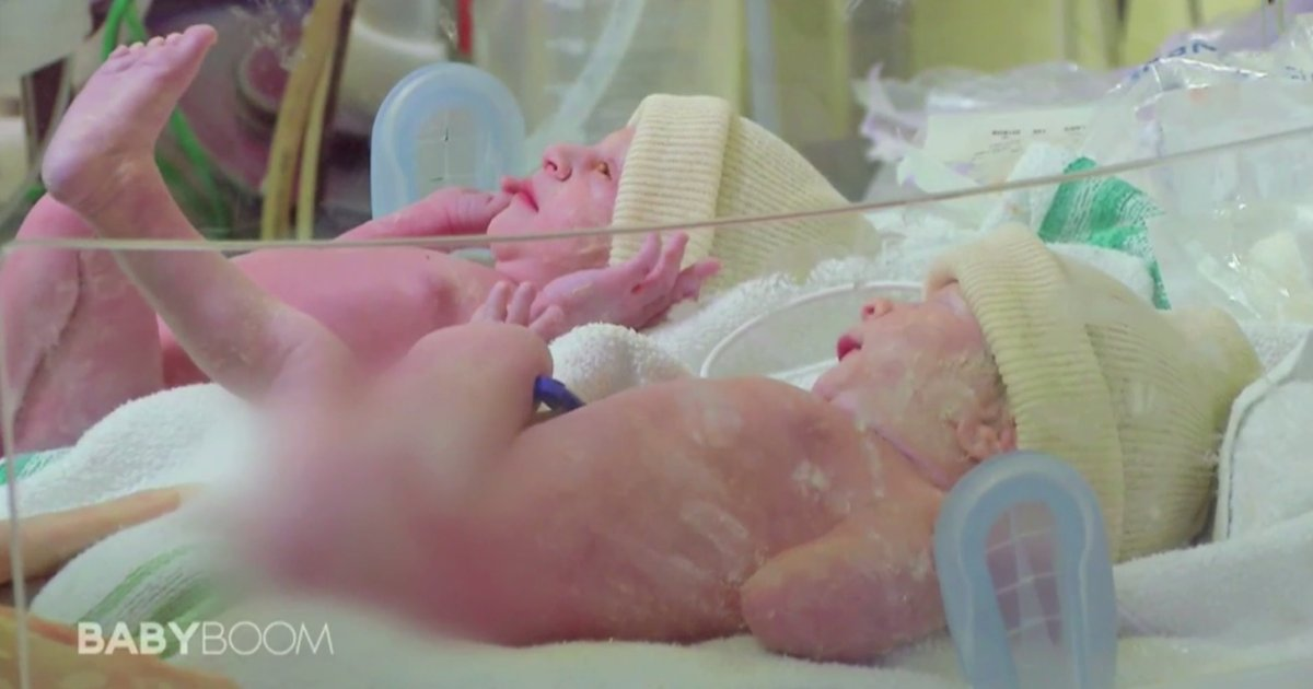 Baby boom du 17 juillet 2016 : Que sont-ils devenus : un nouveau départ