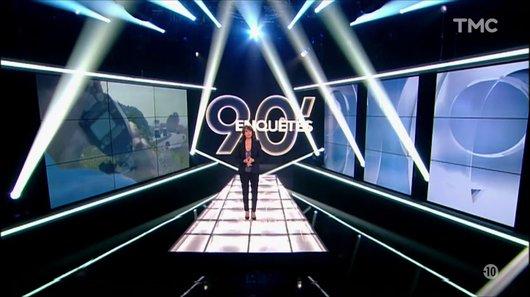 Revoir 90' enqu�tes du 27 Septembre