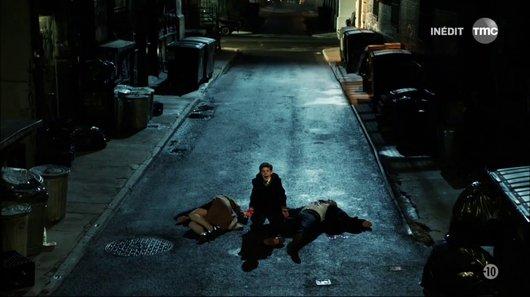 Revoir Gotham du 03 F�vrier
