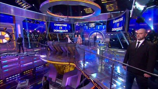 Revoir Money drop du 08 F�vrier