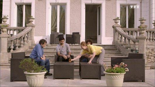 Petits secrets entre voisins en streaming