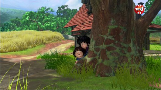Revoir Robin des bois du 09 F�vrier