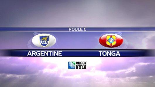Coupe du monde de rugby 2015 en streaming