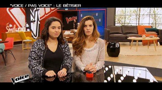 Revoir The voice du 19 Mars