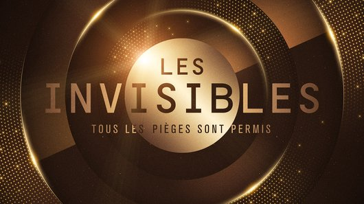 Les invisibles en streaming
