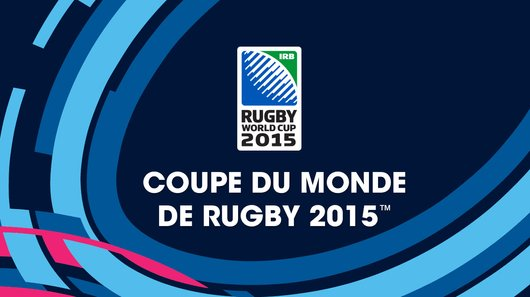 Coupe du monde de rugby 2015 en streaming