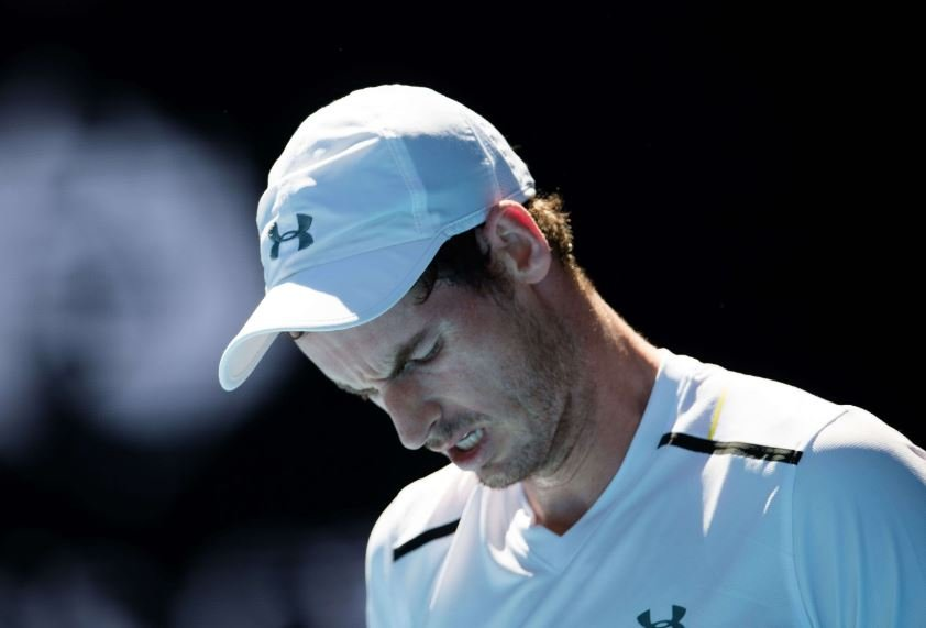 "Quand Andy Murray ""n'arrive pas à croire"" qu'il rate France-Argentine"