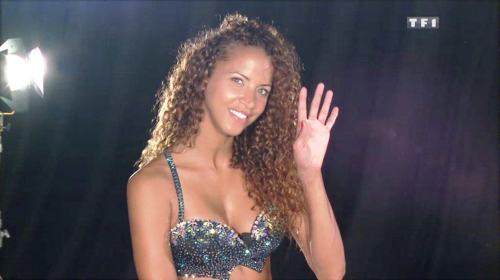 Elodie Lenoir danse avec les stars : danse avec les stars 4 : noémie lenoir n'a