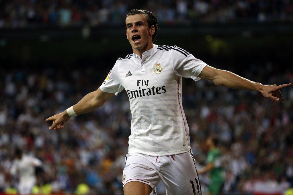 Real Madrid: Gareth Bale efface David Beckham... et le surpasse nettement