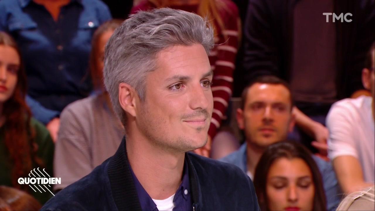 Invité   Jean-Baptiste Boursier, nouvelle vedette de RMC Story avec