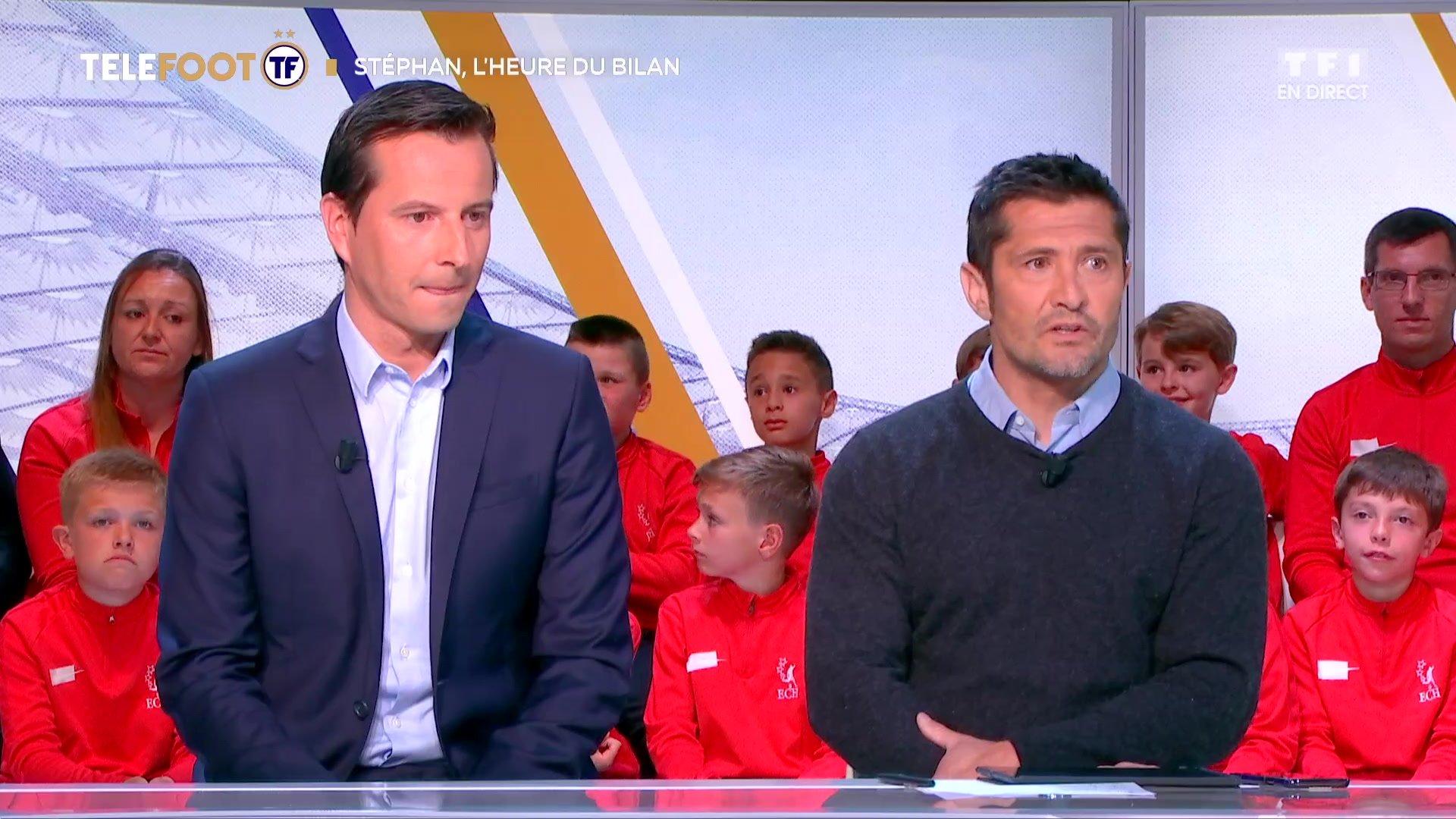 """[EXCLU Téléfoot 19/05] - Stéphan envisage son avenir à Rennes : """"Si les conditions sont réunies"""""""