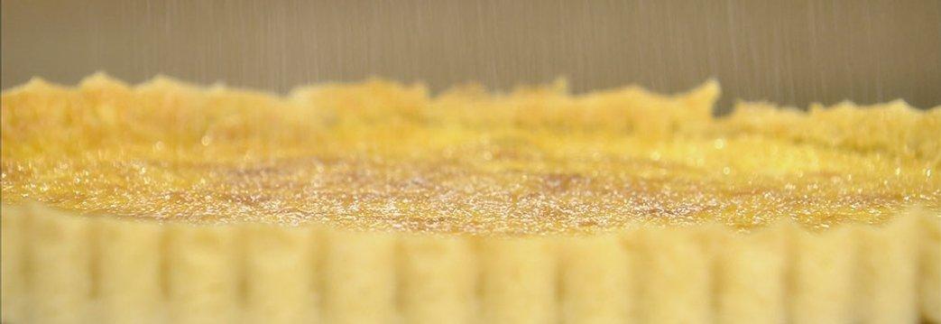 Recette tarte aux clementines laurent mariotte