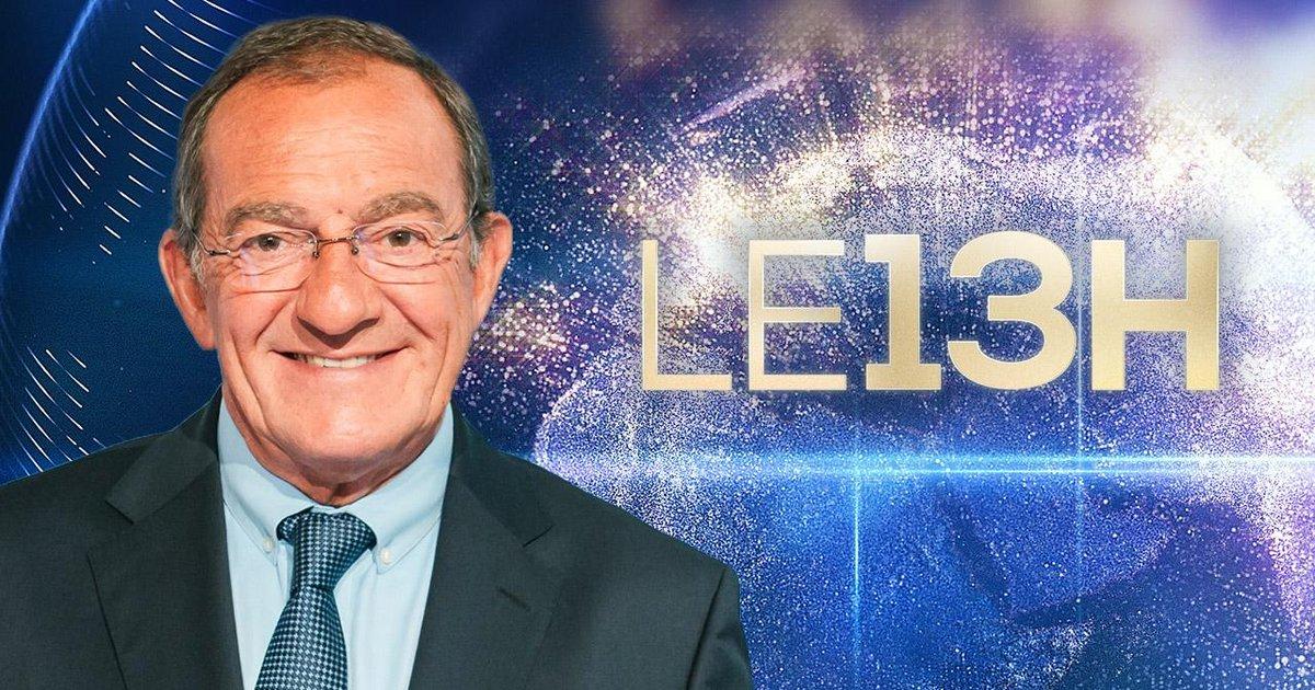 JT TF1 13H TÉLÉCHARGER