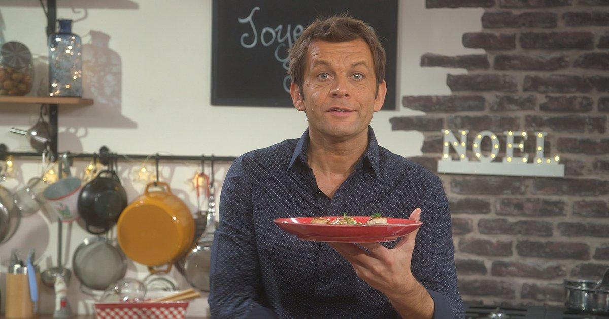 Replay petits plats en equilibre noix de saint jacques snack es et pur e fine aux marrons du tf1 - Petits plats en equilibre tf1 ...