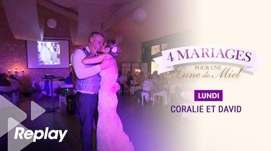 Voir le replay de l'émission 4 mariages pour 1 lune de miel du 11/12/2017 à 19h30 sur TF1