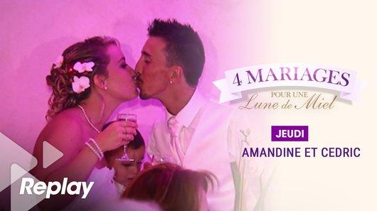 Voir le replay de l'émission 4 mariages pour 1 lune de miel du 14/12/2017 à 19h30 sur TF1